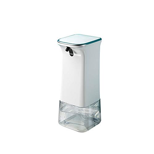 Hanpiyigzyq Dispensador Jabon Baño Dispensador de jabón de Gel...