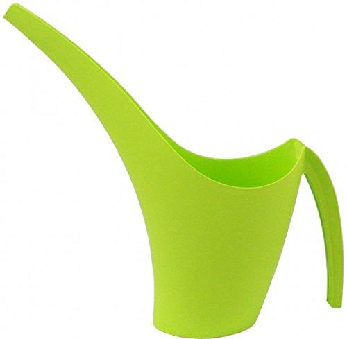 Prosper Plast IKW2-389u Arrosoir Girafe Vert Citron 33,4 x 14 x 32,6 cm