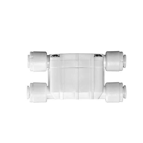 LXH-SH Das elektromagnetische Ventil Wasserfilter Teile 1/4