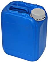Air Sea Containers 5L / 1.32G HDPE Jerrican (Blue) 3H1/Y