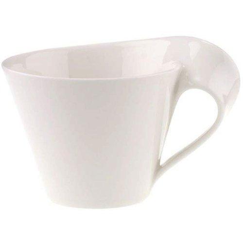 Villeroy & Boch 10-2484-1330 NewWave Caffè Lot de 6 Tasses à Cappuccino 250 ML