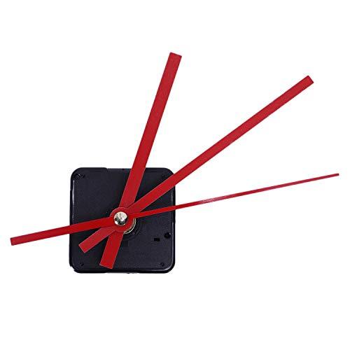 Andifany Neue DIY Quarz Uhr Bewegung Teile Reparatur Werkzeug Set Kit mit H?nde Rot Reparatur Werkzeug Wand Uhr Teile Haus Dekoration Zubeh?r
