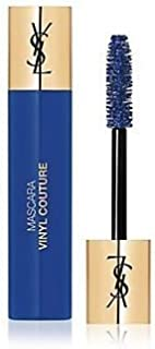Yves Saint Laurent Mascara Vinyl Couture, 5 I'm in Trouble, Deluxe Travel Size, 0.06 oz
