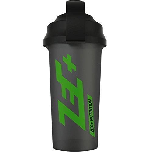 ZEC+ Flasche SHAKER in Grau 700ml