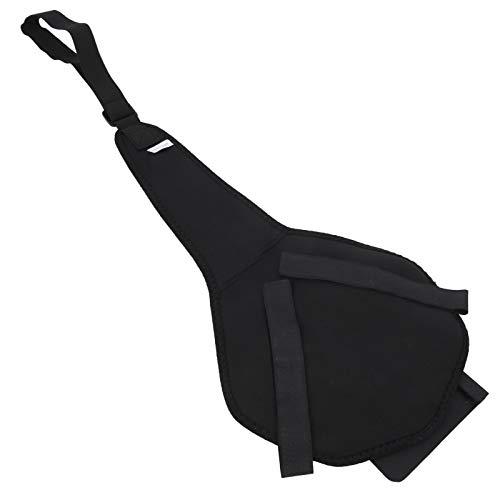 Trainingstape Fietszweetband Gemakkelijk te gebruiken Goede luchtdoorlatendheid, voor spinningfiets