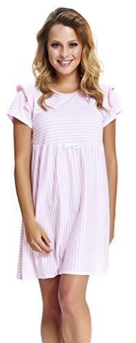 DN, Nachthemd, TM.9529, Sweet.pink, Gr. L