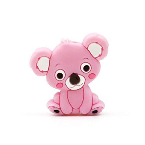 ciriQQ - Collar de joyería para bebé, diseño de licona, diseño de animales