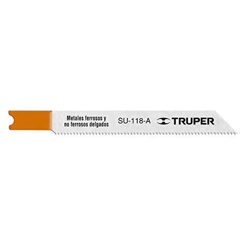 Caladora Aluminio marca TRUPER