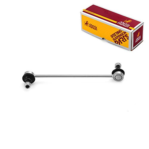 METRIX PREMIUM 35211MT Front Stabilizer Bar Link |K80066| For -> 2001-2012 Ford Courier / 2000-2011 Ford Focus | Made in TURKEY