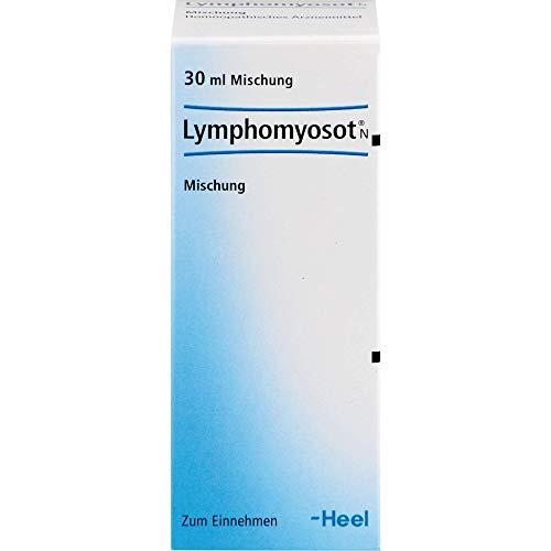 Lymphomyosot N Mischung, 30 ml Lösung