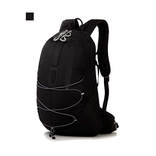 CHenXin Hiking Backpacks Nylon Waterproof Dry Bag Outdoor Travel Backpack Men Women Camping Mountaineering Hiking Backpacks (Color : H)