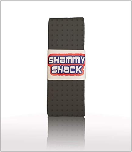 Chamois Griffband für Hockeyschläger Black Holey