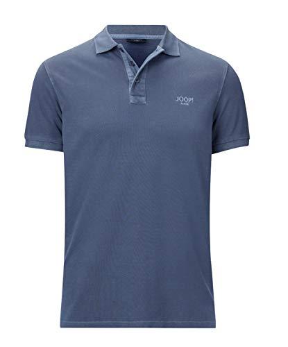 Joop! Herren Poloshirt Ambrosio Blau XL