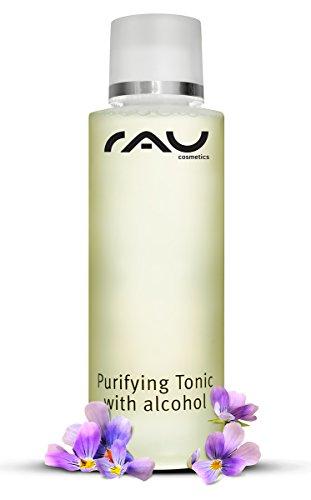 RAU Cosmetics RAUTWA200 - Gesichtswasser (Frauen, Mischhaut, trockene Haut, Normale Haut, Empflindliche Haut, Feuchtigkeitsspendend, Klärend, 200 ml, Flasche, 1 Stück(e))