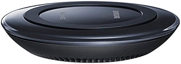 Samsung BT-EPPN920BBEGWW- Cargador rápido inalámbrico para smartphone, negro