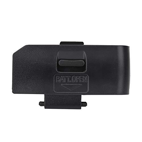 Tapa de la batería de la cámara para Canon Tapa de la batería Tapa de repuesto Tapa de la puerta Pieza de reparación Accesorio para Canon EOS 450D 500D 1000D Tapa de la tapa de la tapa de la batería R