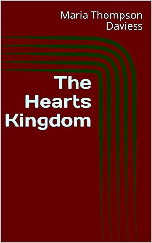 The Hearts Kingdom (English Edition)
