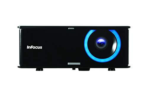 InFocus IN2112 Meeting Room DLP Projector, 3D ready, SVGA, 3000 Lumens