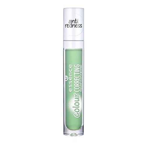 essence - colour correcting liquid concealer 30 -