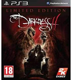 The Darkness II: Limited Edition  (PS3)