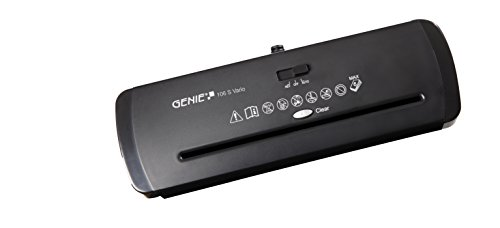 Le destructeur de documents Genie 106 S Vario