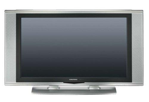 Grundig Xentia 37 LXW 94-8625 REF 94 cm (37 Zoll) 16:9 HD-Ready LCD-Fernseher silber/ schwarz