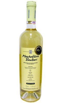 Boutari Moschofilero 750 ml