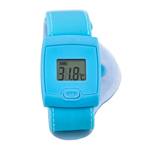 jin&Co Accessories Digital Thermometer, Baby Intelligent...