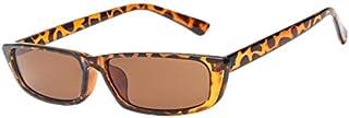 TYJYY Sunglasses Vintage Cat Eye Sunglasses Women Fashion Small Frame Sun Glasses Ladies Retro Personality Cat Eyeglasses ...