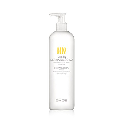 Babe Dermatological Soap 500ml