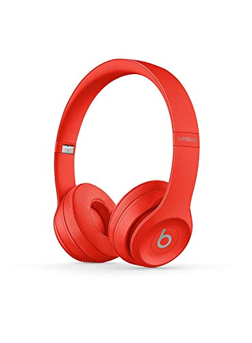 Beats by Dr. Dre Cuffie Solo3 Wireless, Core Collection, Rosso
