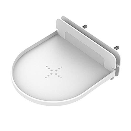 Cicony Soporte de pared para Sonos One (Gen 2) para Google Home Mini WiFi, smartphones, cámaras de vigilancia