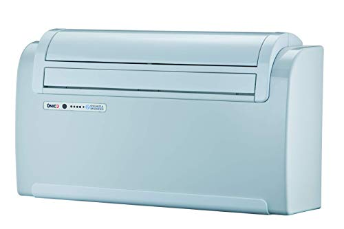 Olimpia Splendid 01493 Climatizzatore Fisso Senza unità Esterna Unico Smart 12 SF, Wi-Fi Ready, Bianco, 2.7 KW