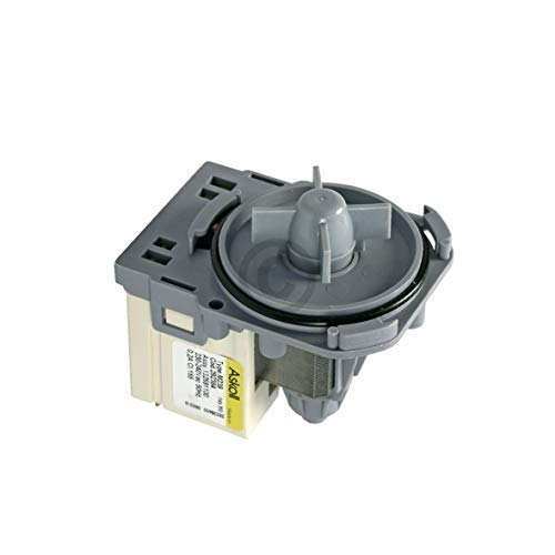 Laugenpumpe Magnettechnikpumpe Waschmaschine AEG Electrolux ArthurMartin Zanker Zanussi 132691100 132691100/3