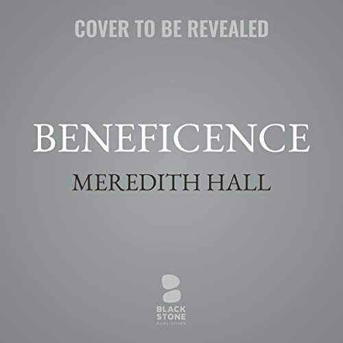 Beneficence  By  cover art