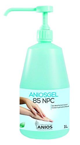 Gel Hydroalcoolique Aniosgel 85 Npc 1 Litre Anios