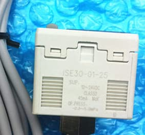 Regular store ISE30-01-25-L high Precision Switch Digital Pressure Finally popular brand