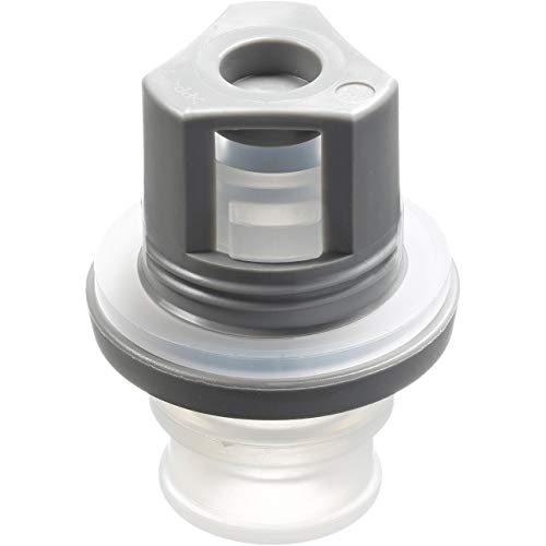 Sigg Active Spout Verschluss (One Size), Ersatzteil Trinkflasche mit Enghals, auslaufsicherer & leicht bedienbarer Verschluss