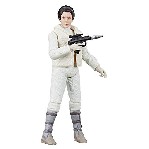 STAR WARS The Vintage Collection The Empire Strikes Back Princess Leia Organa (Hoth) 3.75' Figure