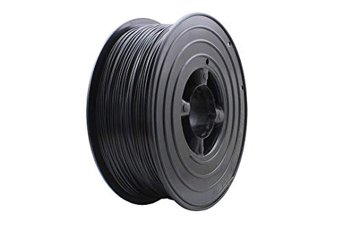 Madat Flashforge Flexible (TPU) 1kg 3D Filament for Creator & Guide II Series 3D Printer (Natural)
