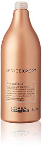 Absolut Repair Pós Química Shampoo, 1500 ml, L'Oreal Professionnel
