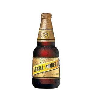Cerveceria Modelo - Negra Modelo 35,5Cl X12