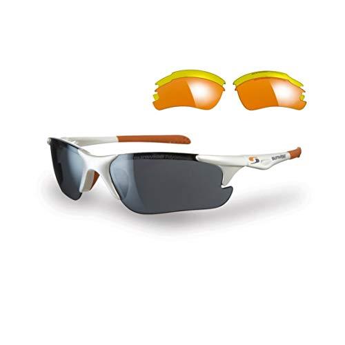 Sunwise Twister Gafas Unisex adulto
