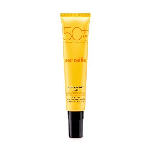 Parapharmacy - Sensilis Sun Secret Ultralight Cream Spf50+ 40ml