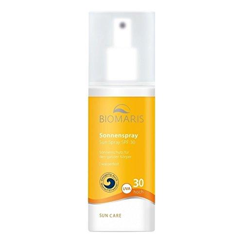 Biomaris Sun Spray Spf 30