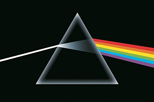 Pink Floyd-Dark Side Of The Moon-Maxi Poster - 61 x 91.5 cm