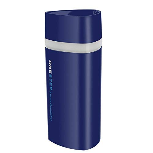 GFF Humidificateur, Regal Oficina Mini USB Humidificador de Cotxes, silenciosité. All Blue