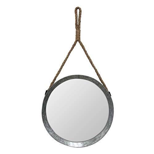 espejo redondo cuerda fabricante Stonebriar