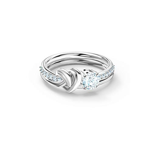 Swarovski Lifelong Ring 5517930 (Maat: 55)
