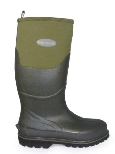 Wyre Valley - Botas de Agua Hombre